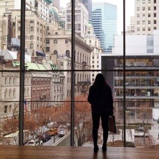 new york city girl inspiration